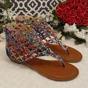 Zigi Soho sandals